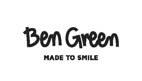 Ben Green